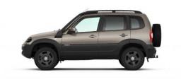 Chevrolet niva Niva
