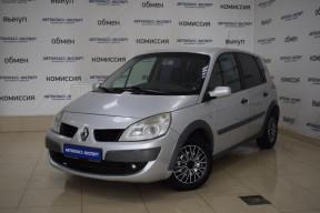 Renault Scenic 1.6 AT (115л.с.)