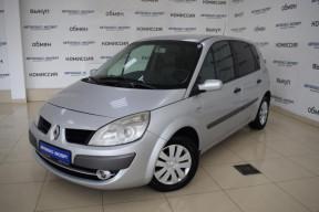 Renault Scenic 1.6 AT (115 л. с.)