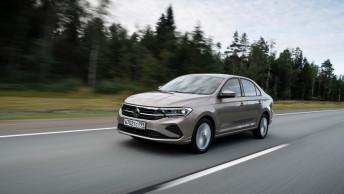Марка Volkswagen объявляет цены на Polo Football Edition