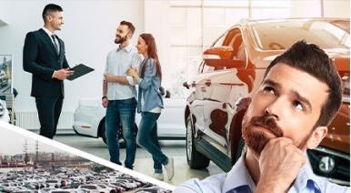 Как правильно оформить подержанный автомобиль при покупке