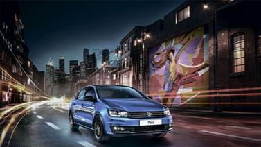 Специальное предложение на Новый Volkswagen Polo