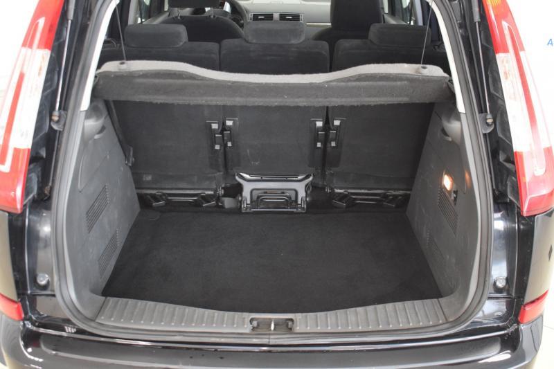 Ford C-MAX 2.0 AT (145 л. с.)