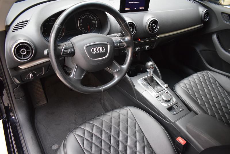 Audi A3 1.4 TFSI S-tronic (125 л. с.)