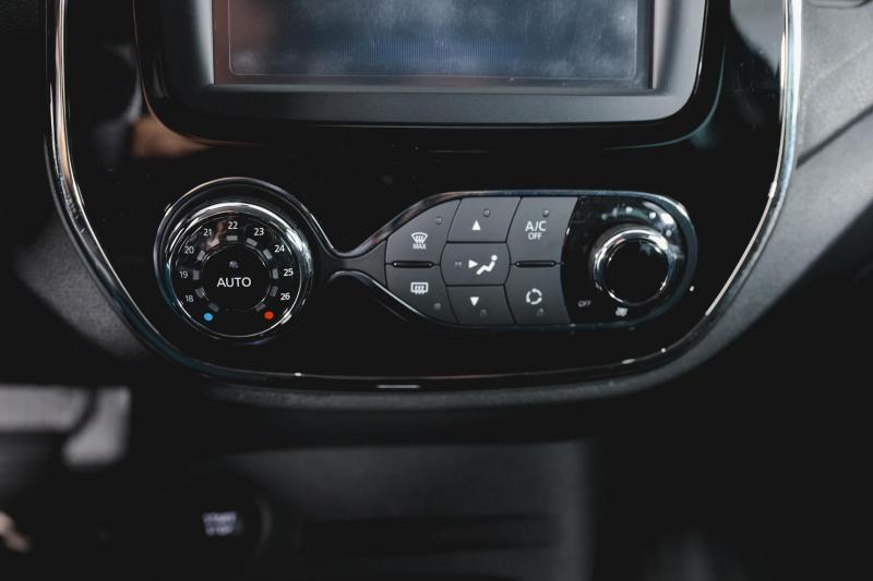 Renault Kaptur 2.0 AT (143 л. с.) Style
