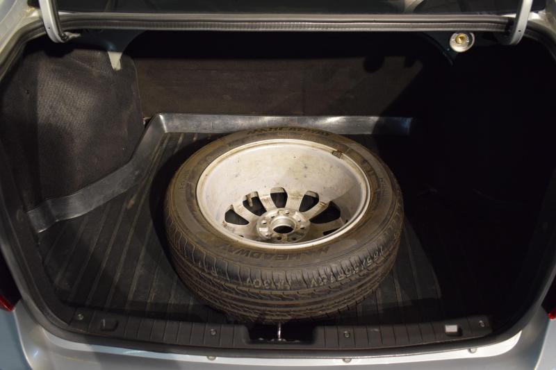 LADA Granta седан 1.6 AT 16кл (98 л. с.) Classic