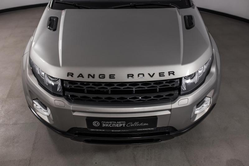 Land Rover Range Rover Evoque 2.2 TD4 AT (150 л. с.)