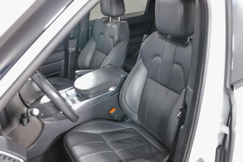 Land Rover Range Rover Sport 3.0 V6 Supercharged AT AWD (340 л.с.) SE