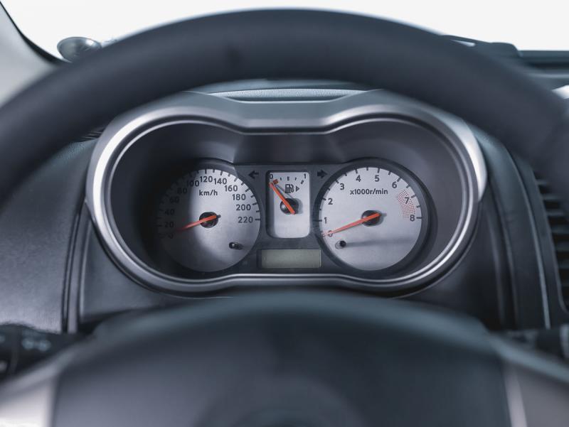 Nissan Note 1.6 AT (110 л. с.)
