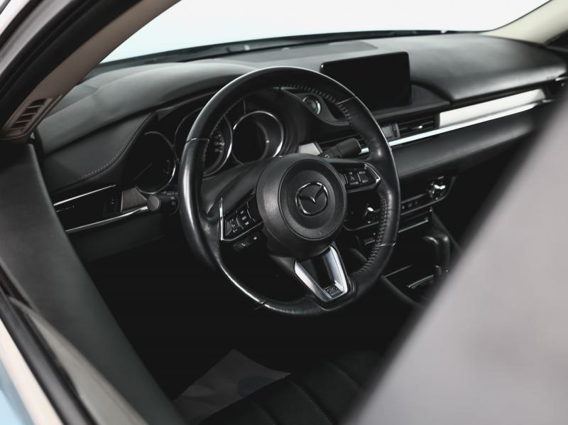 Mazda Новая Mazda 6 Skyactiv-G 2.0 AT (150 л.с.)