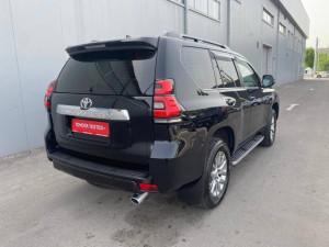 Toyota Land Cruiser Prado 4.0 AT (249л.с.) 4WD Люкс 7D Тойота Центр Бишкек Бишкек