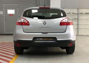 Renault 1.6 CVT (114 л. с.) ORBIS AUTO г. Алматы