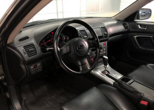 Subaru 2.5 AT (173л.с.) 4WD ORBIS AUTO г. Алматы