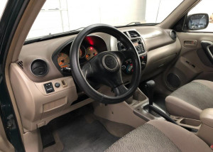 Toyota 2.0 AT (150 л.с.) ORBIS AUTO г. Алматы