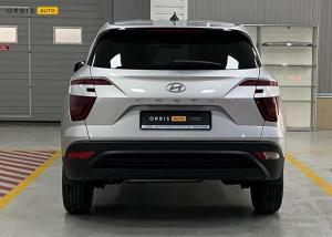 Hyundai Новая Creta 1.6 AT 2WD (123 л. с.) Classic ORBIS AUTO г. Алматы
