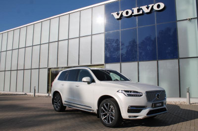 Volvo XC90 2.0 D5 Drive-E AT AWD (7 мест) (235 л.с.) Inscription