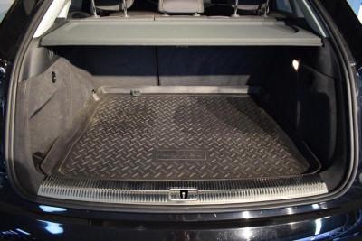 Audi Q3 2.0 TFSI quattro S tronic (211 л. с.)
