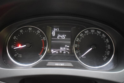ŠKODA Rapid 1.6d MT (90л.с.) Monte Carlo