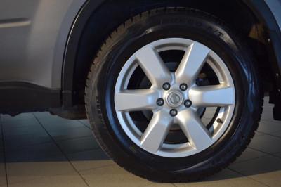 Nissan X-Trail 2.0 CVT (141 л. с.)