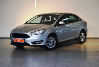 Ford Focus Седан 1.6 Ti-VCT PowerShift (105 л. с.) Trend
